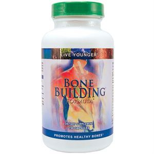 Picture of Bone Building Formula™ - 150 capsules