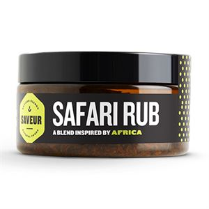 Picture of Safari Rub (50gm/1.8oz)