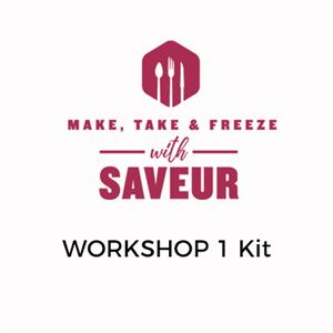 Picture of Make,Take, and Freeze Kit 1